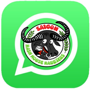 Join the Hash Whatsapp group